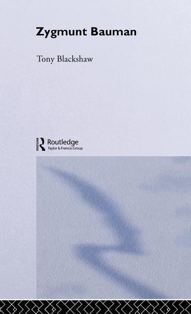 Zygmunt Bauman als Buch