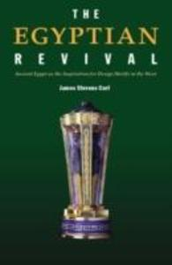 The Egyptian Revival als Buch
