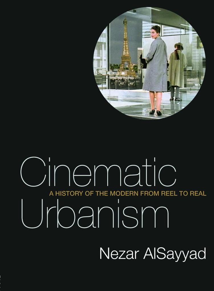 Cinematic Urbanism als Taschenbuch