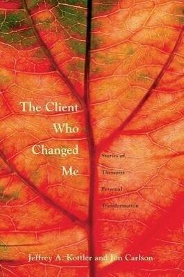 The Client Who Changed Me als Taschenbuch