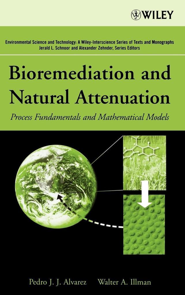 Bioremediation als Buch