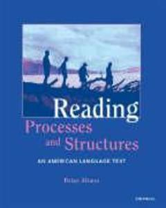 Reading Processes and Structures: An American Language Text als Taschenbuch