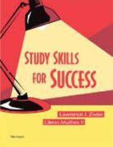 Study Skills for Success als Taschenbuch