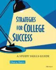Strategies for College Success: A Study Skills Guide als Taschenbuch
