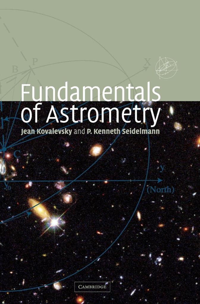 Fundamentals of Astrometry als Buch