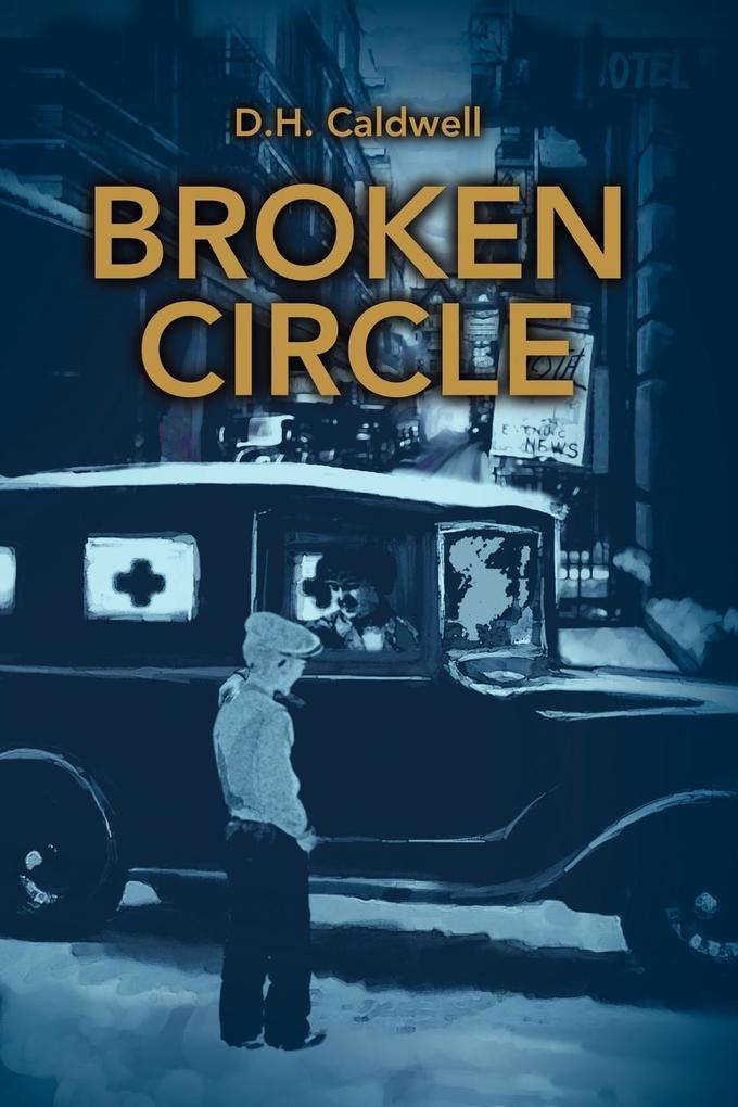 Broken Circle als Buch