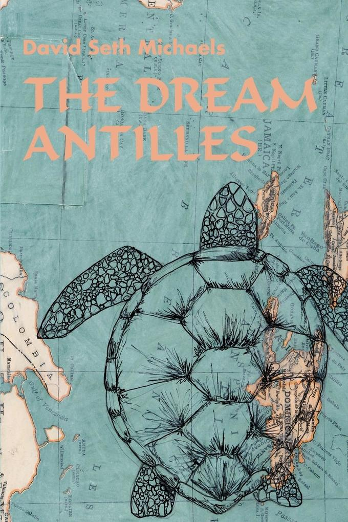 The Dream Antilles als Buch