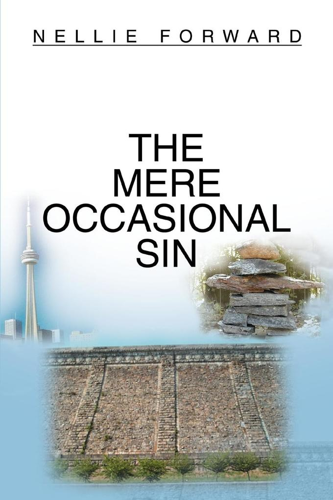 The Mere Occasional Sin als Buch