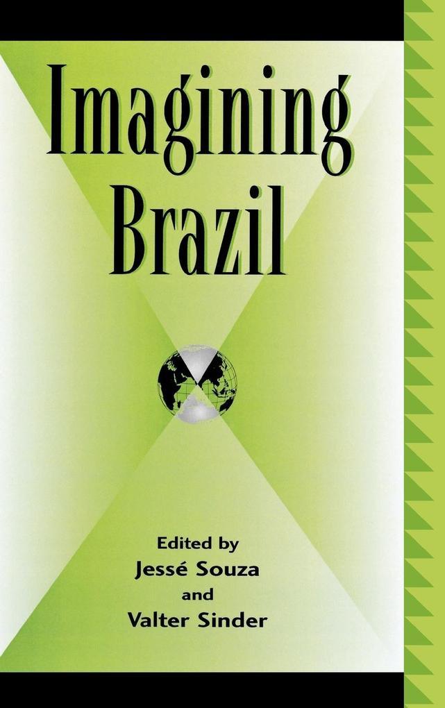 Imagining Brazil als Buch