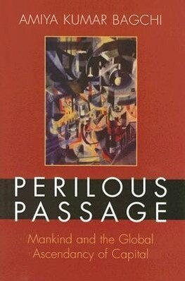 Perilous Passage: Mankind and the Global Ascendancy of Capital als Buch
