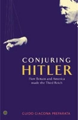 Conjuring Hitler als Buch