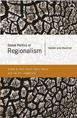 Global Politics of Regionalism: Theory and Practice als Taschenbuch