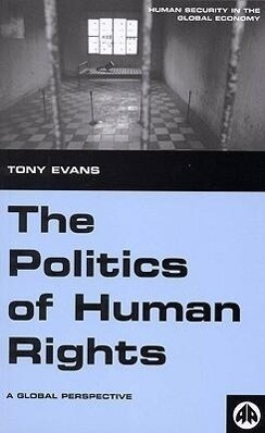 The Politics of Human Rights: A Global Perspective als Buch