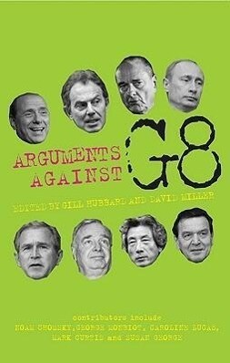 Arguments Against G8 als Buch