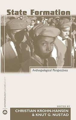 State Formation: Anthropological Perspectives als Buch