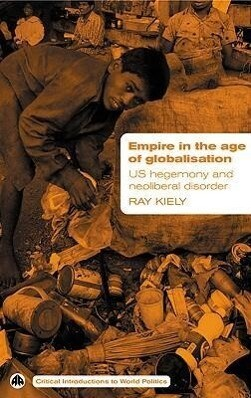 Empire in the Age of Globalisation als Buch
