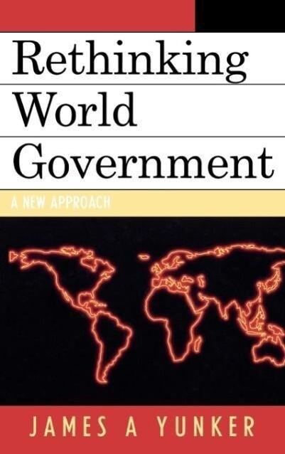 Rethinking World Government als Buch