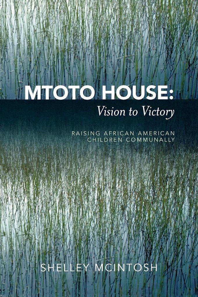 Mtoto House: Vision to Victory: Raising African American Children Communally als Taschenbuch