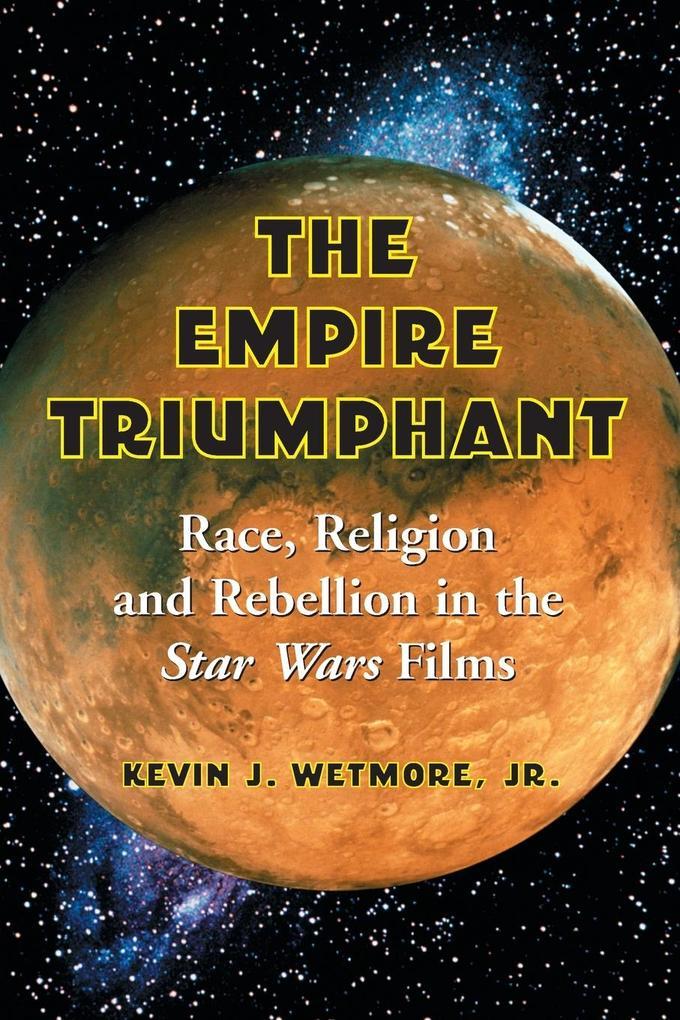 Empire Triumphant als Taschenbuch