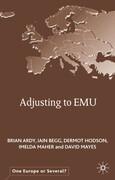 Adjusting to EMU
