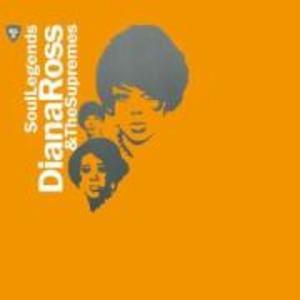 Soul Legends-Diana & The Supremes