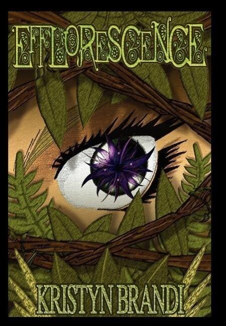 Efflorescence als Buch (gebunden)