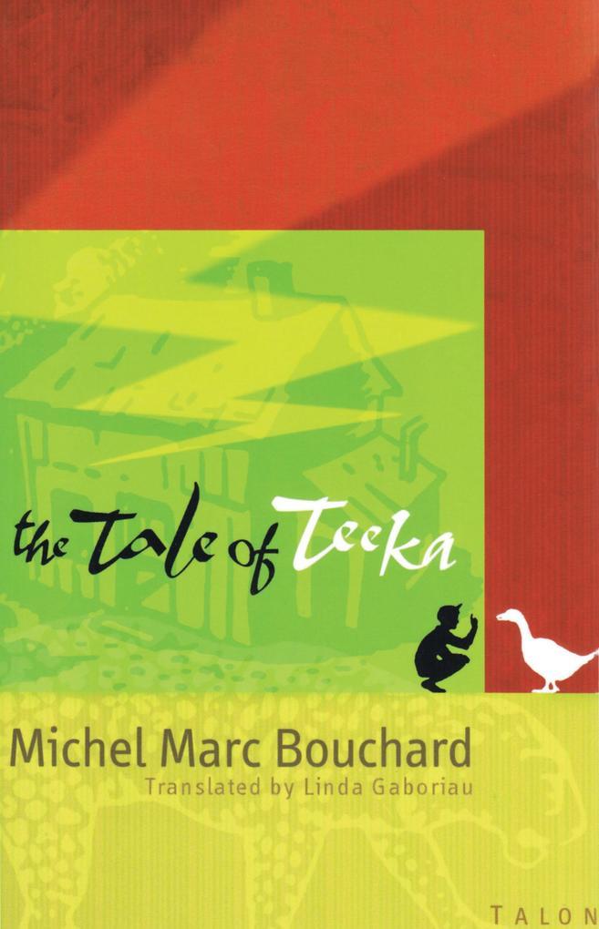 The Tale of Teeka als Taschenbuch