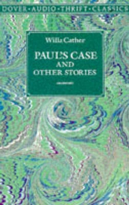Paul's Case and Other Stories als Taschenbuch