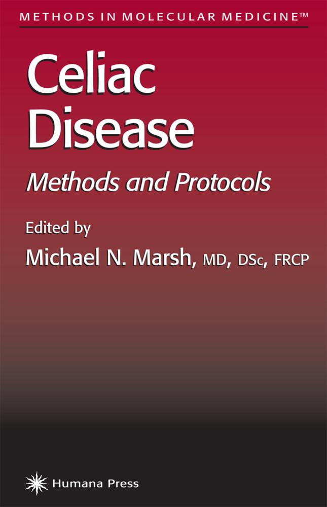 Celiac Disease als Buch