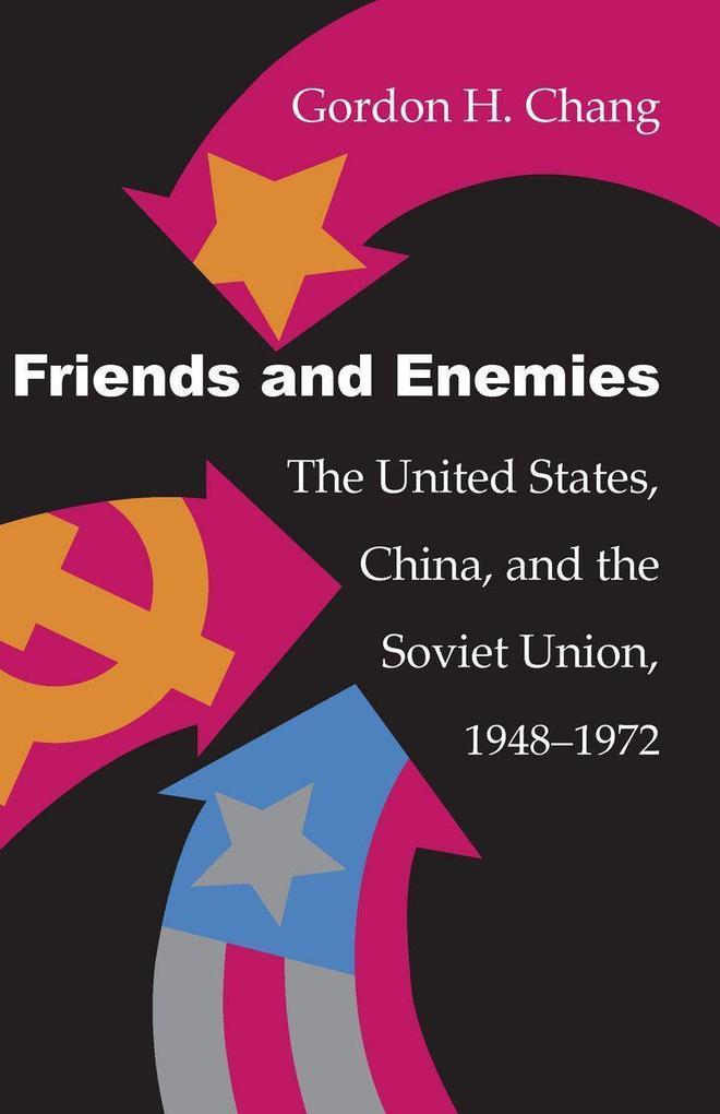 FRIENDS & ENEMIES als Taschenbuch