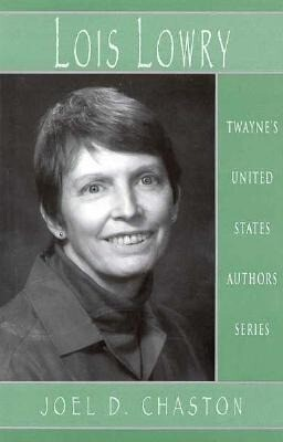 United States Authors Series: Lois Lowry als Buch