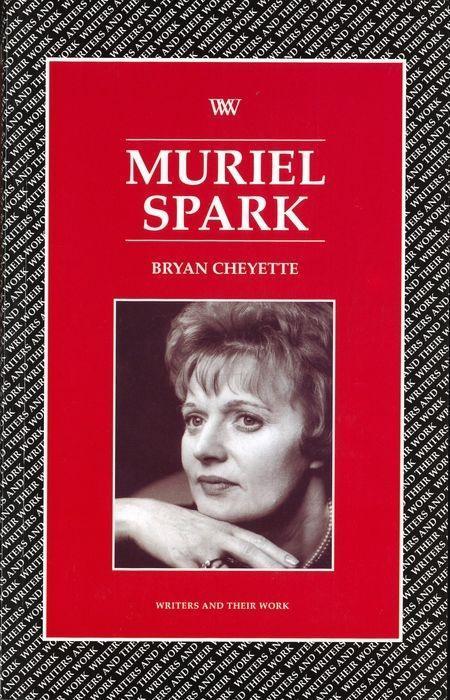 Muriel Spark als Taschenbuch