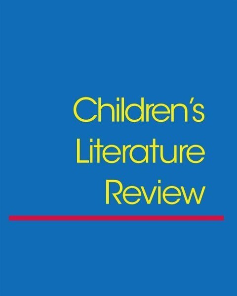 Children's Literature Review: Excerpts from Reviews, Criticism, & Commentary on Books for Children & Young People als Buch