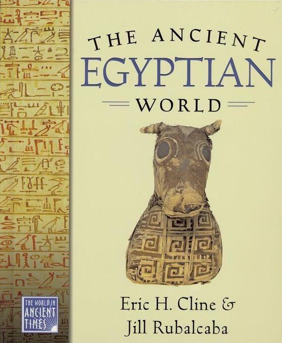 ANCIENT EGYPTIAN WORLD als Buch