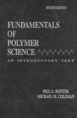 Fundamentals of Polymer Science: An Introductory Text, Second Edition als Buch