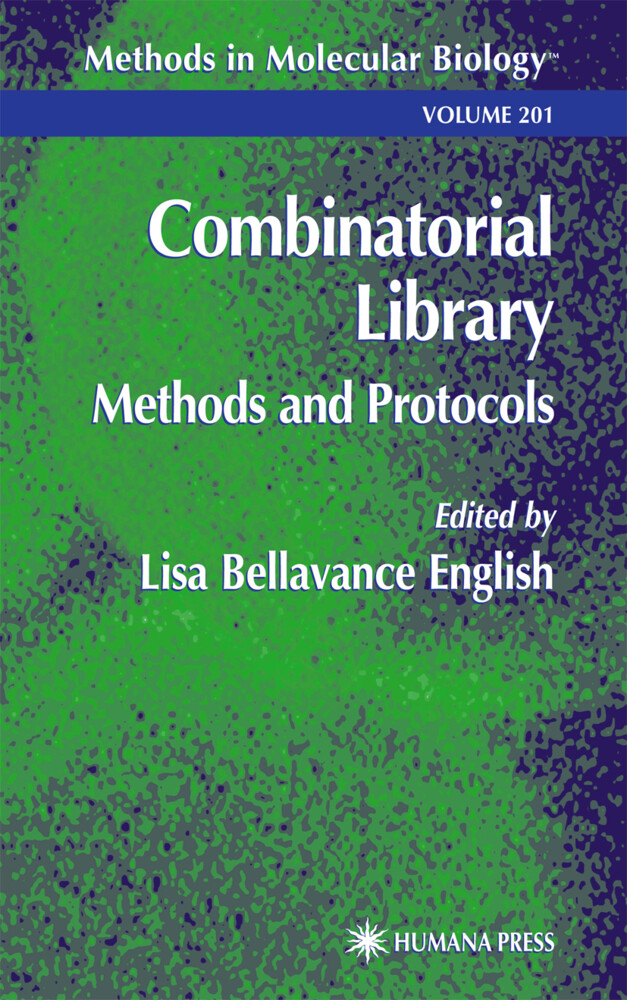 Combinatorial Library als Buch