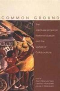 Common Ground als Buch