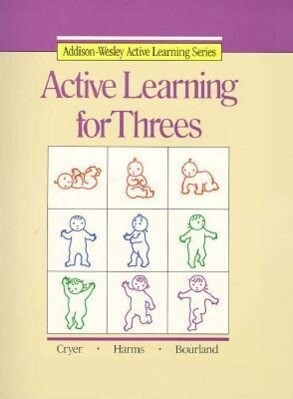 Active Learning for Threes Copyright 1988 als Taschenbuch