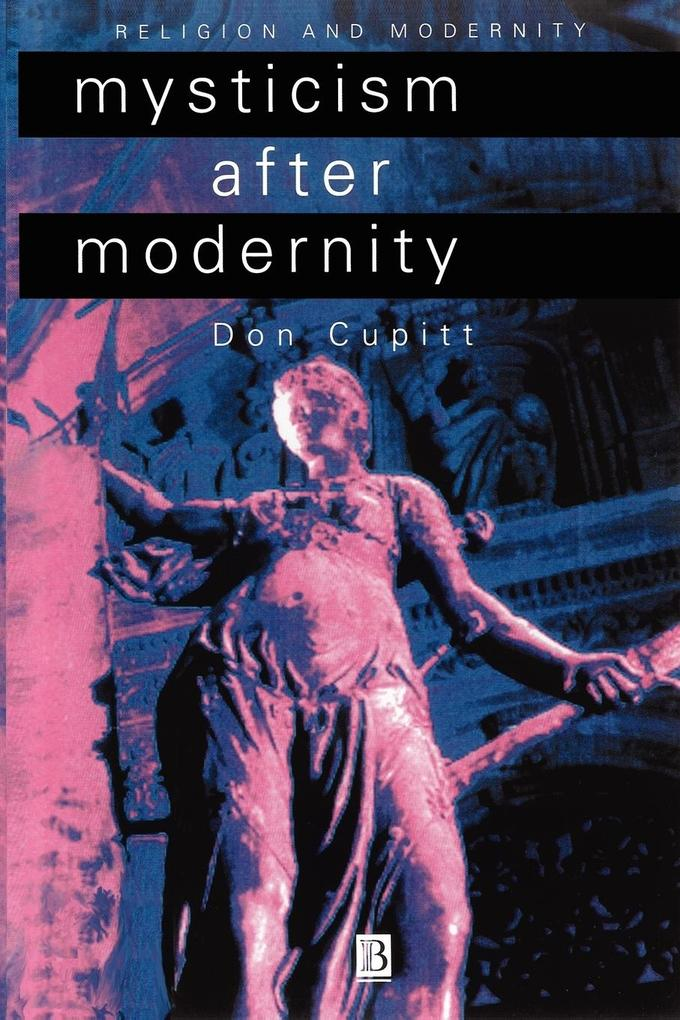 Mysticism After Modernity als Buch