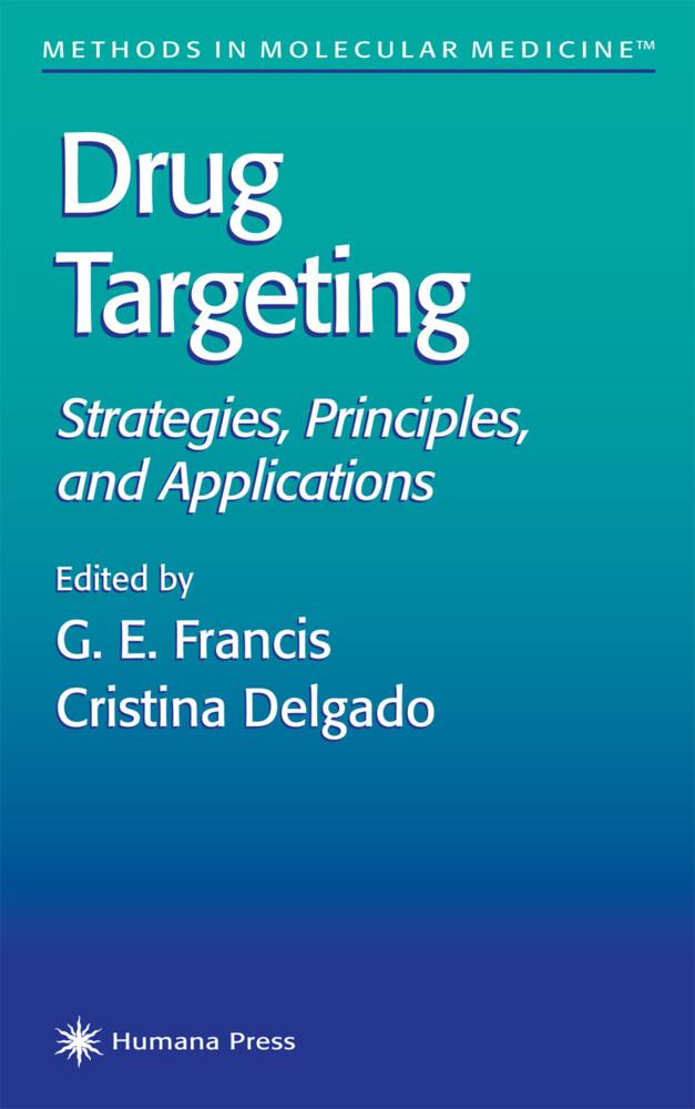 Drug Targeting als Buch