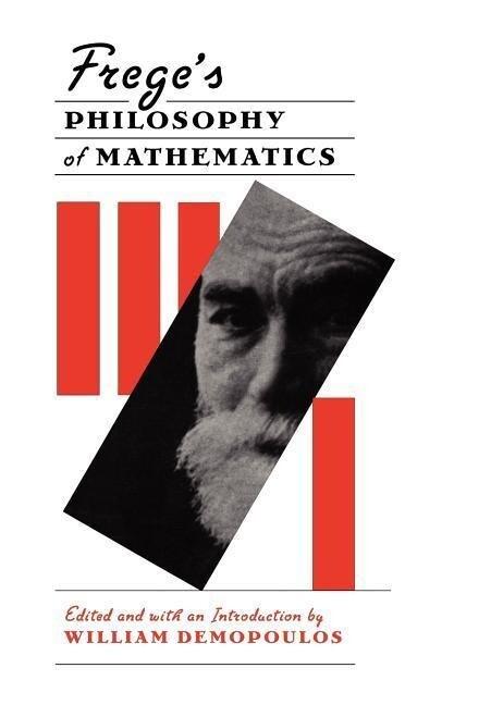 Frege's Philosophy of Mathematics als Taschenbuch