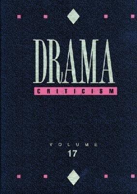 Drma Crit V17 als Buch