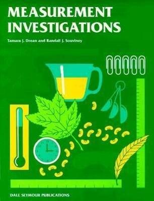 Measurement Investigations als Taschenbuch