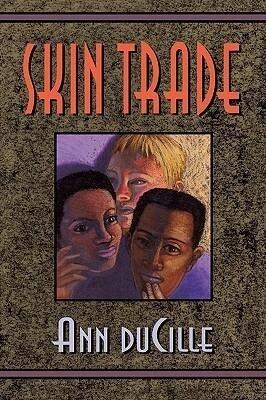 Skin Trade als Taschenbuch