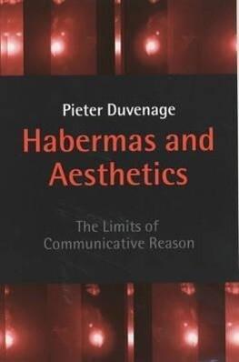 Habermas and Aesthetics als Taschenbuch