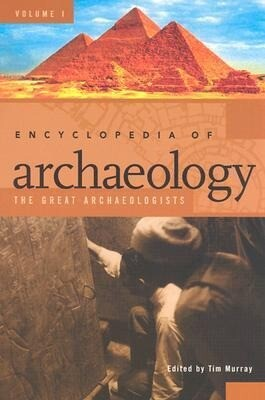 Great Archaeologists als Buch
