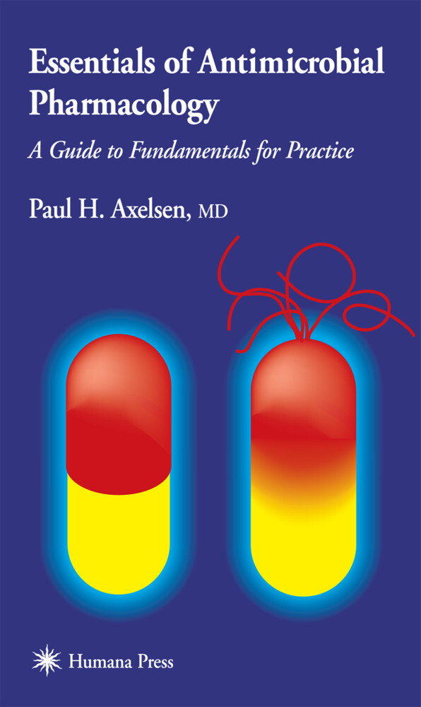 Essentials of Antimicrobial Pharmacology als Buch
