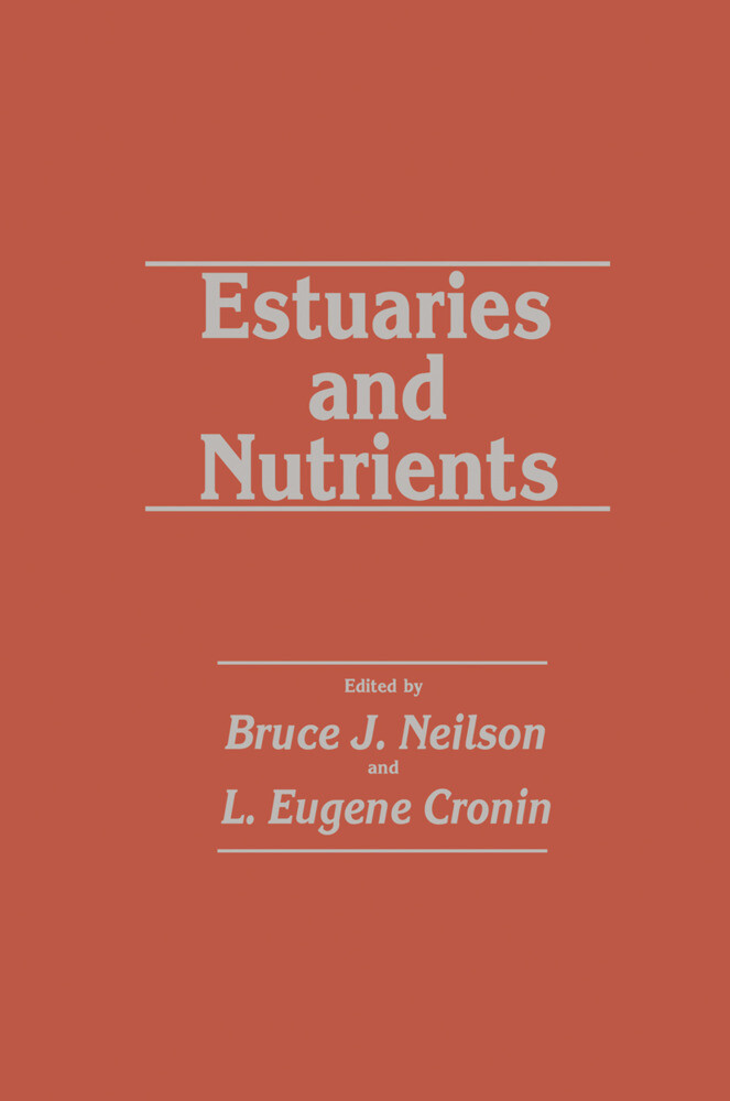 Estuaries and Nutrients als Buch