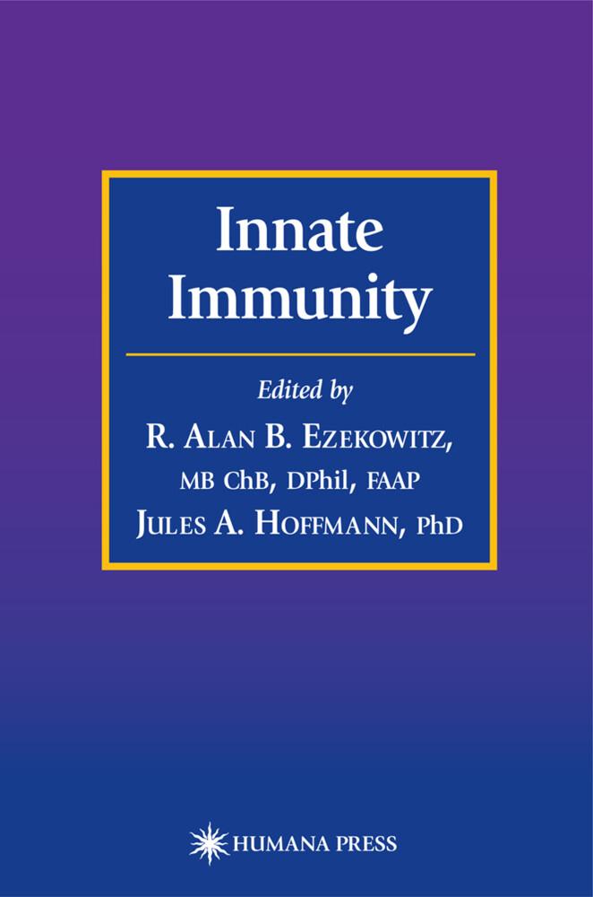 Innate Immunity als Buch