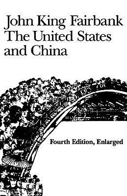 The United States and China als Taschenbuch